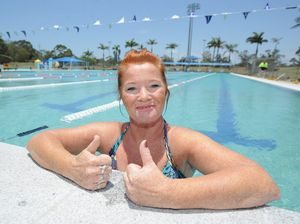 Solar panels part of long-term plan for aquatic centres