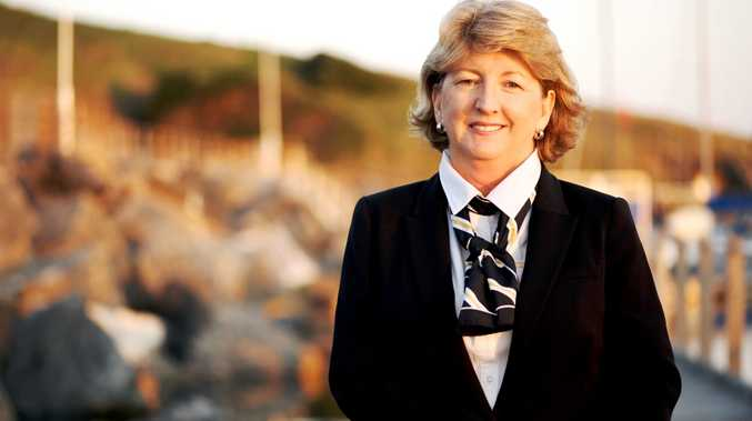 Raine and Horne Coffs Harbour principal, Christine Clarke, is ending her time on the board of directors of the Real Estate Institute of NSW.