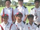 Twelve cricketers off to state titles