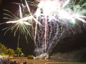 Fireworks are a fizzer - why we need a new approach to NYE
