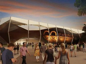 Stadium dream for CQ NRL Bid step closer to becoming reality