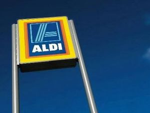 Domino's branch buys Aldi wedges, then ups the price