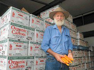 Bauer's Farm organic approach works as Farm Gate opens