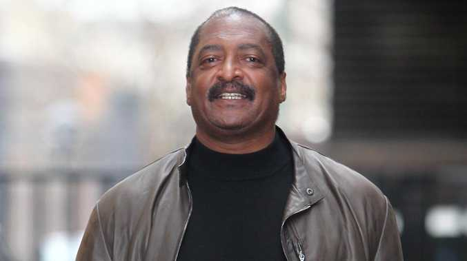 Matthew Knowles.