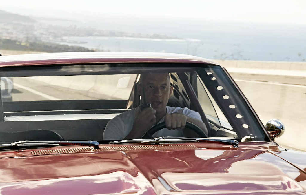 SPEED: It had the makings for a Mackay version of The Fast and the Furious except Vin Diesel wasn't in the driver's seat, learner driver Misha Richard Furini was.