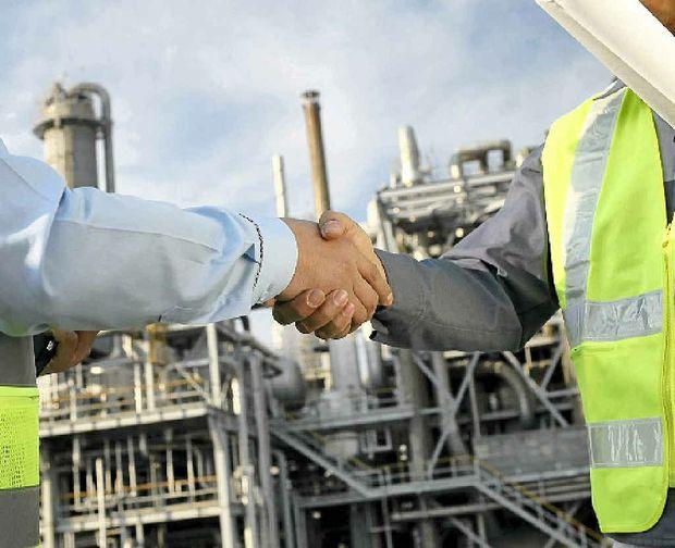 Mining contractors jobs