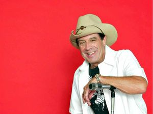 Countdown to TV role for Molly Meldrum