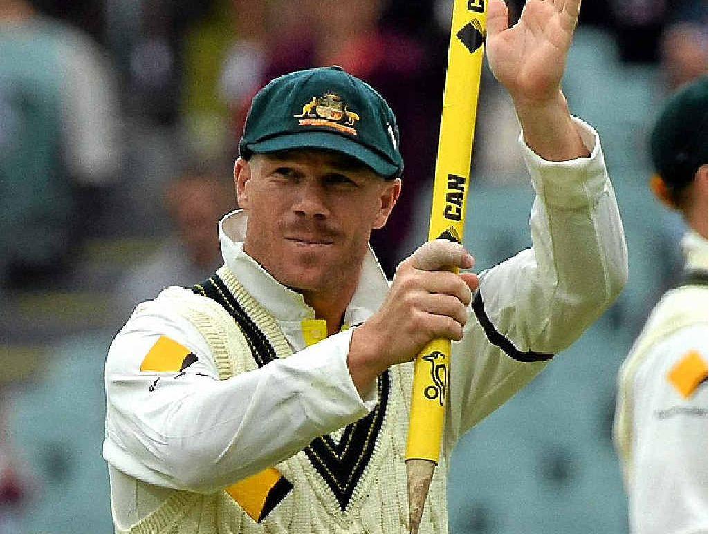 Michael Bourke said Australian cricketer David Warner had correctly predicted the fear the Englishmen felt.