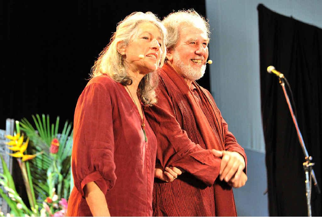 BIOLOGY RULES: Bruce Lipton and Margaret Horton discuss The Honeymoon effect.
