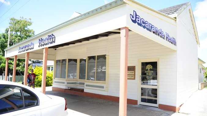 Jacaranda Health Clinic Grafton. Photo: Debrah Novak/The Daily Examiner