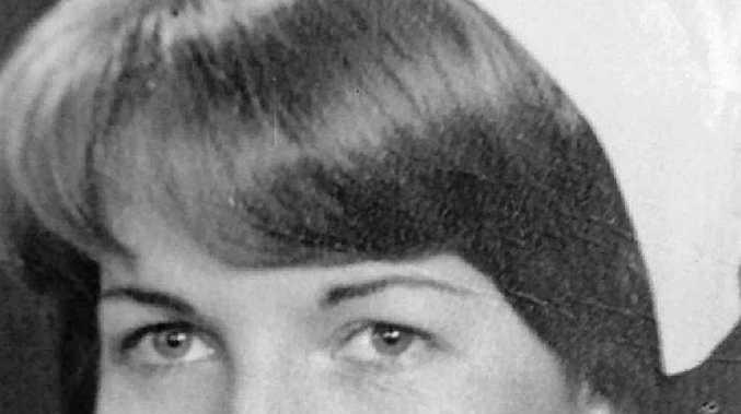 NURSING VETERAN: Doreen Galvin retired after 50 years.