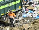 City to act after State Government rejects dump action.