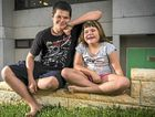 Jordan and Madison Thompson both suffer from type 1 diabetes and may not have access to a health professional specialising in diabetic treatment in 2014.