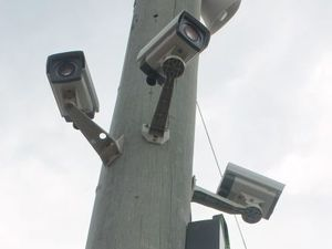 More security cameras for M'boro CBD