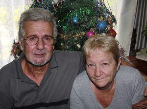 Pensioners devastated by home break-in