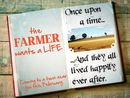 """The Farmer Wants a Life"" - a complimentary seminar with business, financial & future planning tips for primary production businesses."