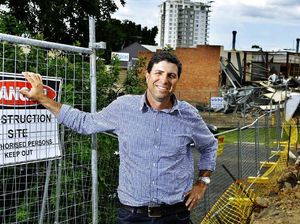 Old Big White site ready for retail redevelopment
