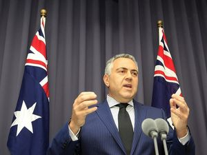 Hockey under pressure as Morrison denies tilt for Treasurer