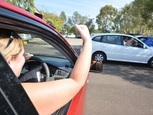 Queenslanders need a lesson in car parking manners: Study