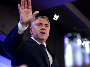 Joe Hockey prepares farewell speech