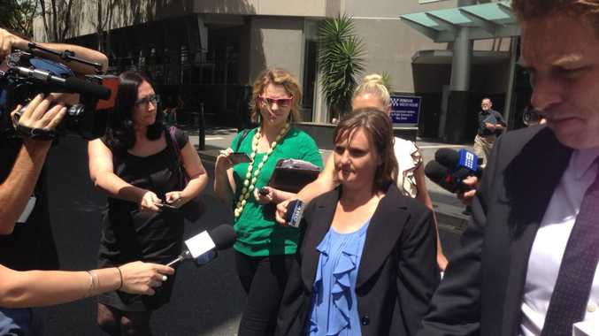 Emma Jane Driscoll, wife of disgraced MP Scott Driscoll is facing 16 fraud and purjury charges.