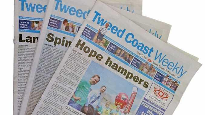 Tweed Coast Weekly has shut its doors this week.