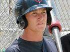 Wade junior making his own name in baseball