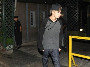 Justin Bieber minder accused of kill threat