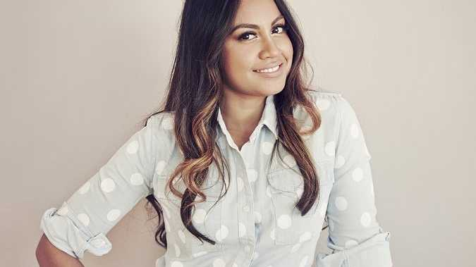 Jessica Mauboy will be playing a free pop-up gig at Lismore Shopping Square today at 2.30pm