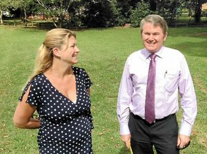 Preschool announcement brings Christmas early to Alstonville