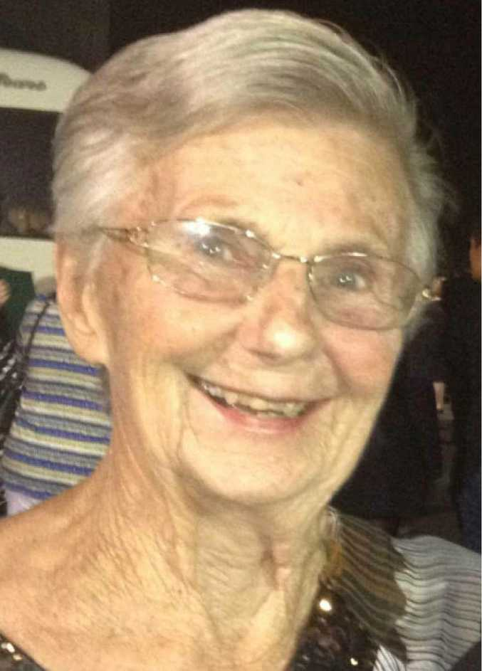 SUPPORTIVE AND CARING: Barbara Cleak's death has rocked the many who knew her.