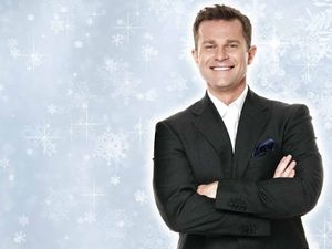 Lisa Wilkinson and David Campbell to host candlelit carols