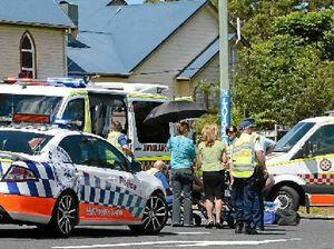 Blackspot funding for Lockyer Valley roads