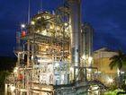 Wilmar BioEthanol plant in Sarina.