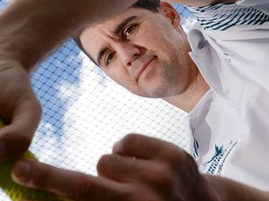Wells aims to bat Falcons to victory in cricket grand final