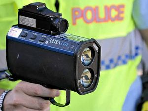 Police to step up war on speeding, despite road toll fall