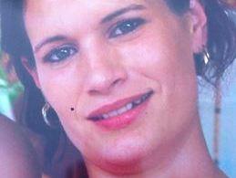 Missing Person Amanda Kraus