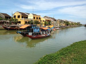Luxury on a budget: Tips on how to holiday in Hoi An