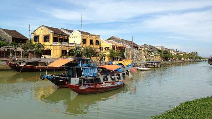 UNESCO World Heritage city, Hoi An
