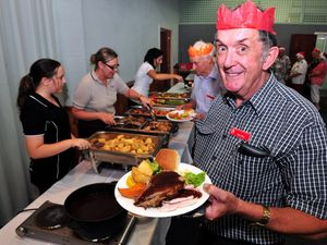 Probus Christmas lunch
