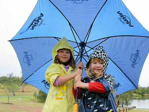 'Normal' rainfall likely for region this summer