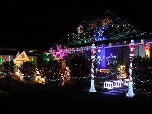 Best spots to view Sunshine Coast Christmas lights