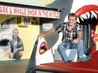 In 2013 Mr Hislop refurbished the show, adding whale exhibitions and new documentaries.