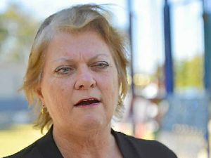 Gladstone MP denies rumours she's quitting state politics