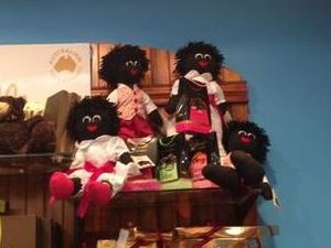 Toowoomba business under fire for 'racist' dolls