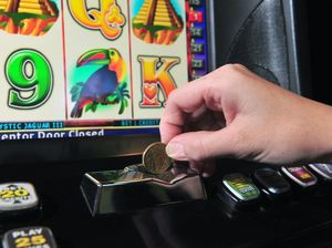 Pokie addict rips off employer for $167,000