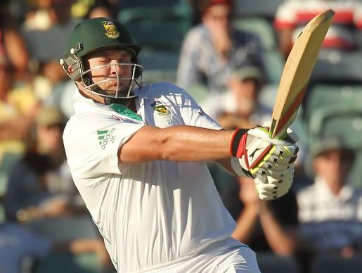Dan Christian is looking forward to taking on Jaques Kallis (pictured)