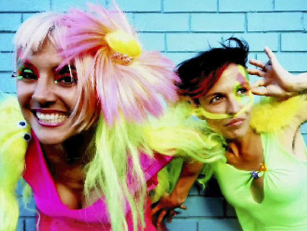 The Reef Hotel will host a fluoro beach party on New Year's Eve.