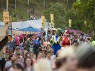 Thousands pack into Woodfordia for annual folk festival