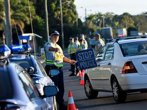 Police catch pregnant woman in Coffs Coast drink driving net